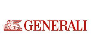 Logo pojišťovny Generali